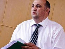 Новгородский вице-губернатор задержан в реанимации