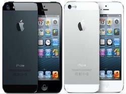 iPhone изменил центр тяжести