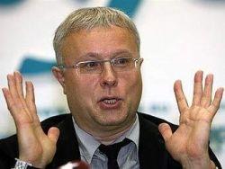 Александр Лебедев продал Red Wings за 1 рубль