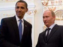 Кремль: Путин и Обама проведут переговоры на саммите G8