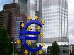 ЕЦБ оставил базовую ставку на уровне 0,75%