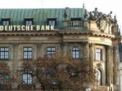 Бундесбанк проверит DeutscheBank на сокрытие убытков