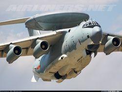 Самолеты ДРЛО ВВС НОАК впервые патрулировали 24 часа
