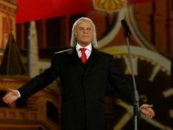 Янукович сделал Резника народным артистом Украины