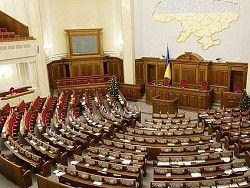 В Украине возможна отставка правительства?