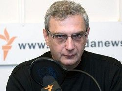 Виктор Похмелкин: нужно отобрать у гаишников алкотестеры