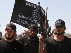 Воевать в Сирию едут сотни джихадистов из Европы