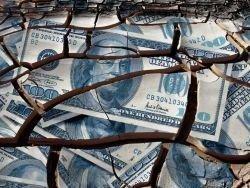 Новость на Newsland: Пять из десяти ведущих экономик отказались от доллара