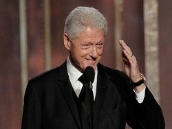 Клинтон получит премию за права геев и лесбиянок