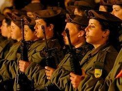 Израиль готов воевать против Асада