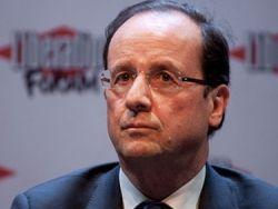 Offshore Leaks: под прицелом - Франсуа Олланд