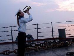 Новость на Newsland: Корабли Тихоокеанского флота зайдут в сирийский Тартус