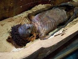Новость на Newsland: Раскрыты секреты египетской мумификации