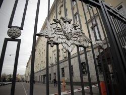 Новость на Newsland: В Минобороны раскрыто очередное 3-миллионное хищение