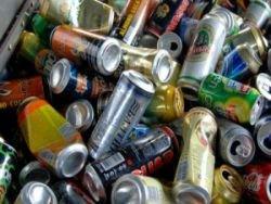 Новость на Newsland: Вредны ли алюминиевые банки для здоровья человека?