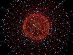 Новость на Newsland: Звук помог ученым США определить форму Вселенной