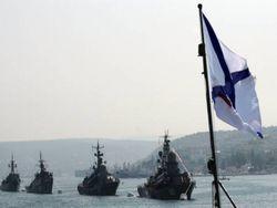 Новость на Newsland: Что Россия сказала военными учениями на Чёрном море?