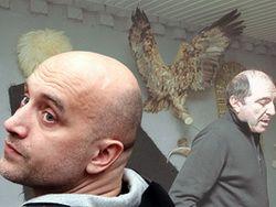 Новость на Newsland: Захар Прилепин: еще раз о Березовском