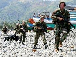 Новость на Newsland: Военные США разместятся на Филиппинах в случае войны с КНДР