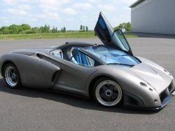 Уникальный истребитель Lamborghini перейдет в частные руки