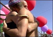 Уругвай узаконивает однополые браки