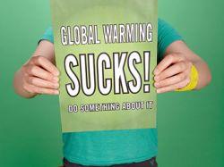 150 компаний мира призвали бороться с глобальным потеплением