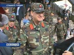Турецкая армия получила разрешение на вторжение в Ирак