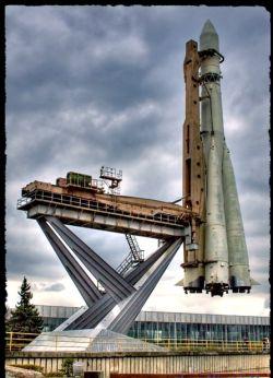 Россия и США сравнялись по количеству космических запусков