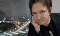 """Бывший участник Depeche Mode Алан Уайлдер презентует свой альбом  \""""SubHuman\"""" в России"""