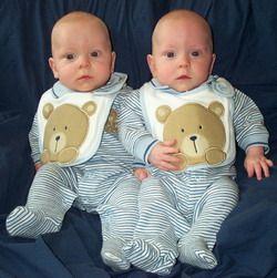 В Ровно родились сразу четверо близнецов