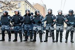 Волеизъявление пройдет под контролем ФСБ