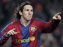 ФИФА назвала тройку претендентов на титул лучшего игрока года