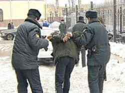 В Петербурге за книги Владимира Буковского задержаны четыре человека