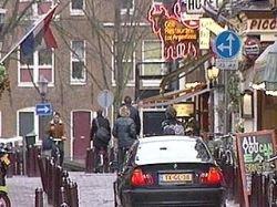 Богатые голландцы ищут способы ухода от налогов