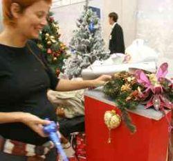 Новогодние распродажи, или чем заманить доверчивых покупателей?