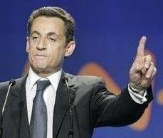 Николя Саркози: Франция поддержит независимость Косово