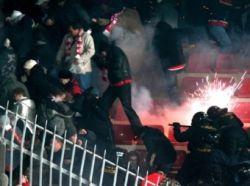 «Спартак» просит болельщиков не подставлять клуб