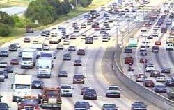 AirSage определяет автомобильные пробки по количеству мобильных телефонов на дорогах