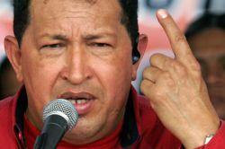 Уго Чавес грозит национализировать испанские банки в Венесуэле