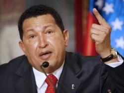 Чавес обвинил CNN в подстрекательстве к его убийству