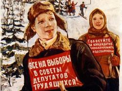 Как еще подкупить избирателя: в Хабаровске в день голосования - бесплатный транспорт