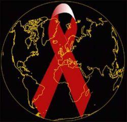 СПИД продолжает оставаться чумой XXI века