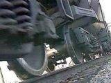 В Праге сошел с рельсов пассажирский поезд