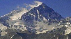 """На Эвересте нашли \""""следы снежного человека\"""""""