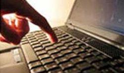 Британская разведка обеспокоена кибершпионажем Китая
