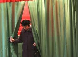 Три московских избирательных участка эвакуируют из-за угрозы взрыва