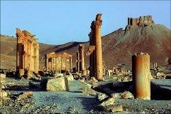 В Сирии обнаружено уникальное захоронение II века н.э.