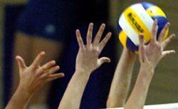 Российские волейболисты завоевали путевку на Олимпийские Игры-2008 в Пекине