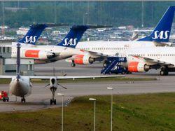 SAS объявила об открытии дополнительных рейсов из России в Пекин