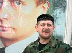 Мировые рекорды: Выборы в Чечне - проголосовали 99,21% избирателей